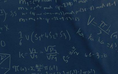 Muhakeme Edebiliyorum Öyleyse Yaşasın Matematik!